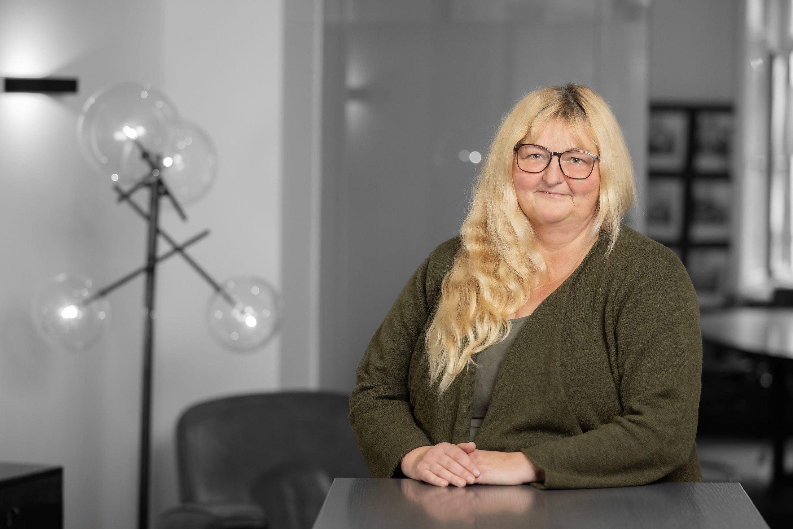 Kristin Fechtel