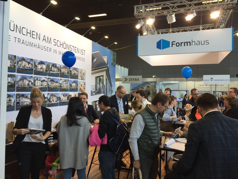 Munich Real Estate Fair 2019